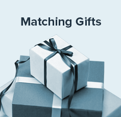 Matching Gifts Logo