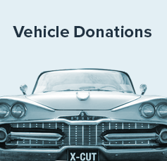 Vehicle Donation logo