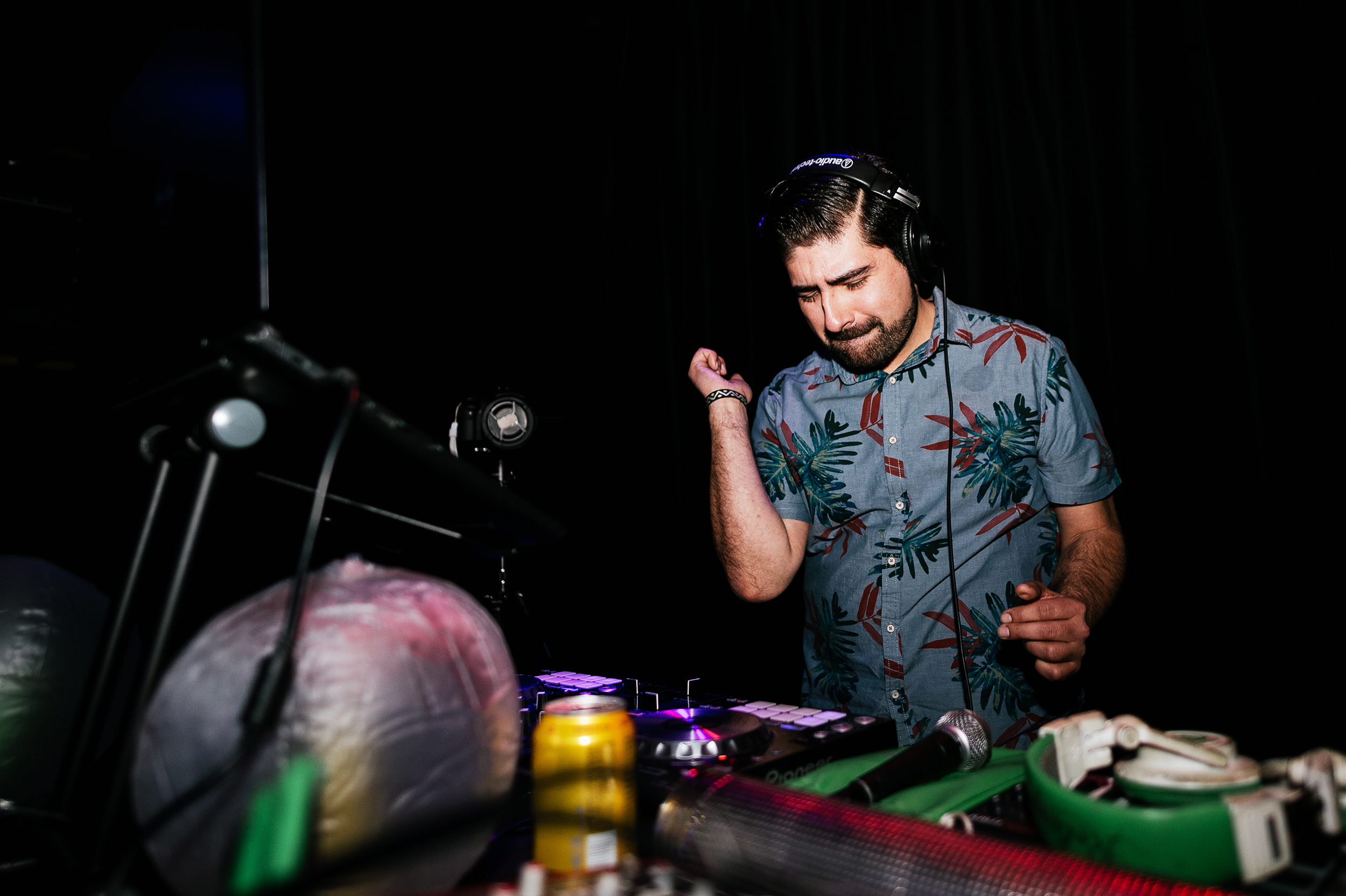 Cumbia takes Seattle for a spin — but will it catch on