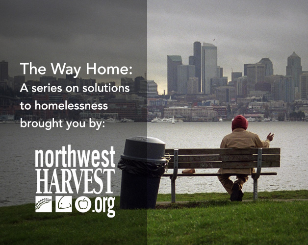 Northwest Harvest Series Popup