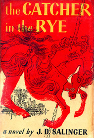 Thesis Statement Argumentative Essay Catcherintheryejpg Jd Salingers Catcher In The Rye Thesis In An Essay also Business Management Essays Why Jd Salingers Catcher In The Rye Still Provokes Book Bans  How To Write An Essay In High School