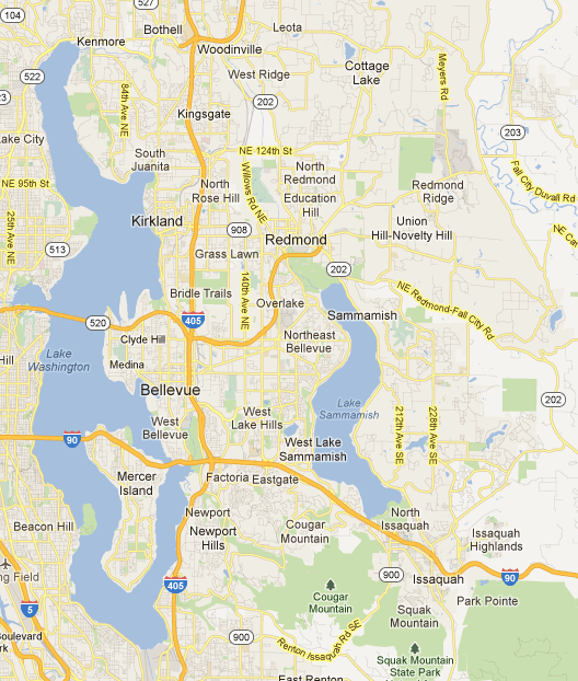 Issaquah Zip Code Map.Eastside Politics 50 Shades Of Blue Crosscut