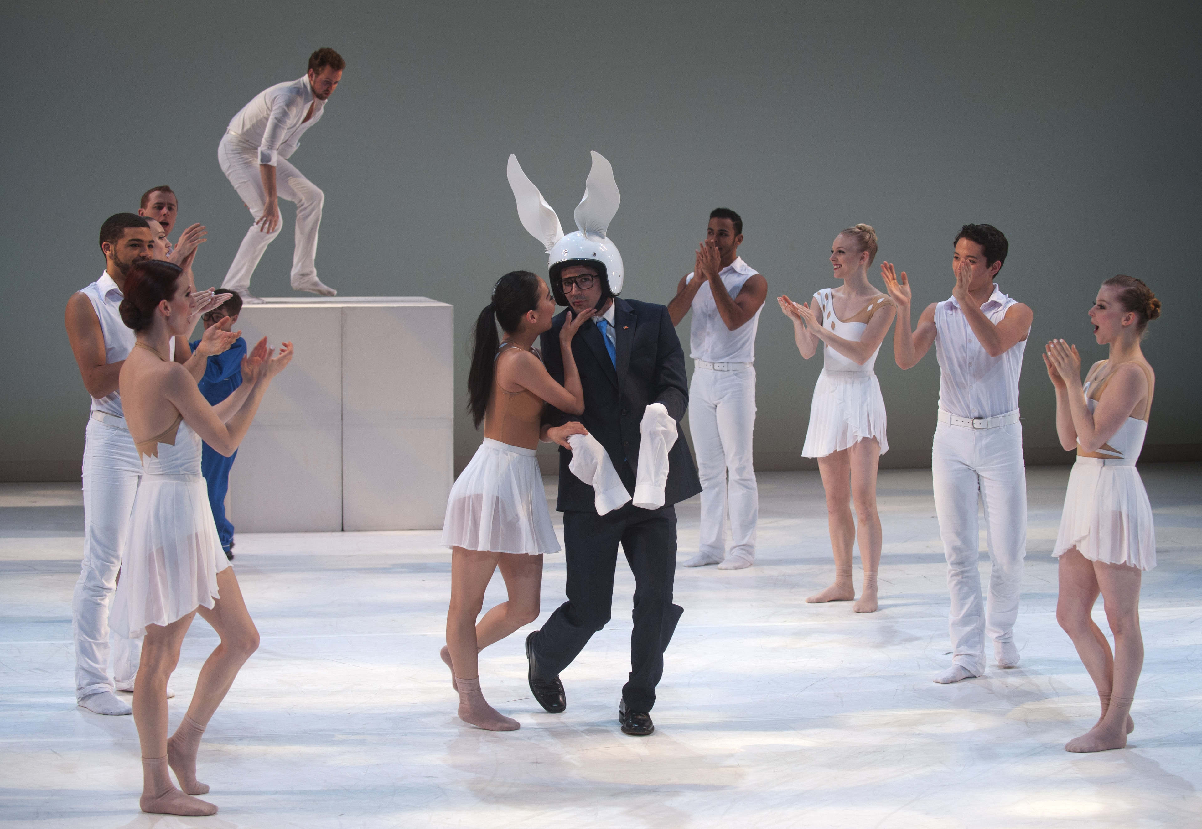 Grand Rapids Ballet Midsummer
