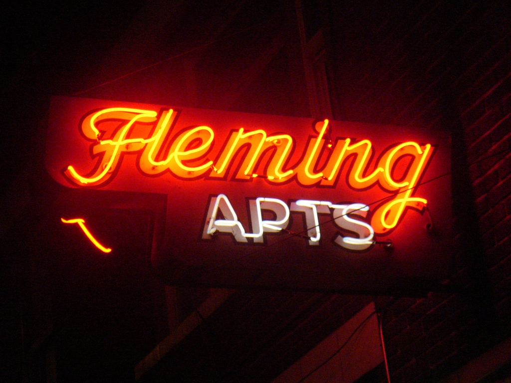 Housing Fleming Apartments