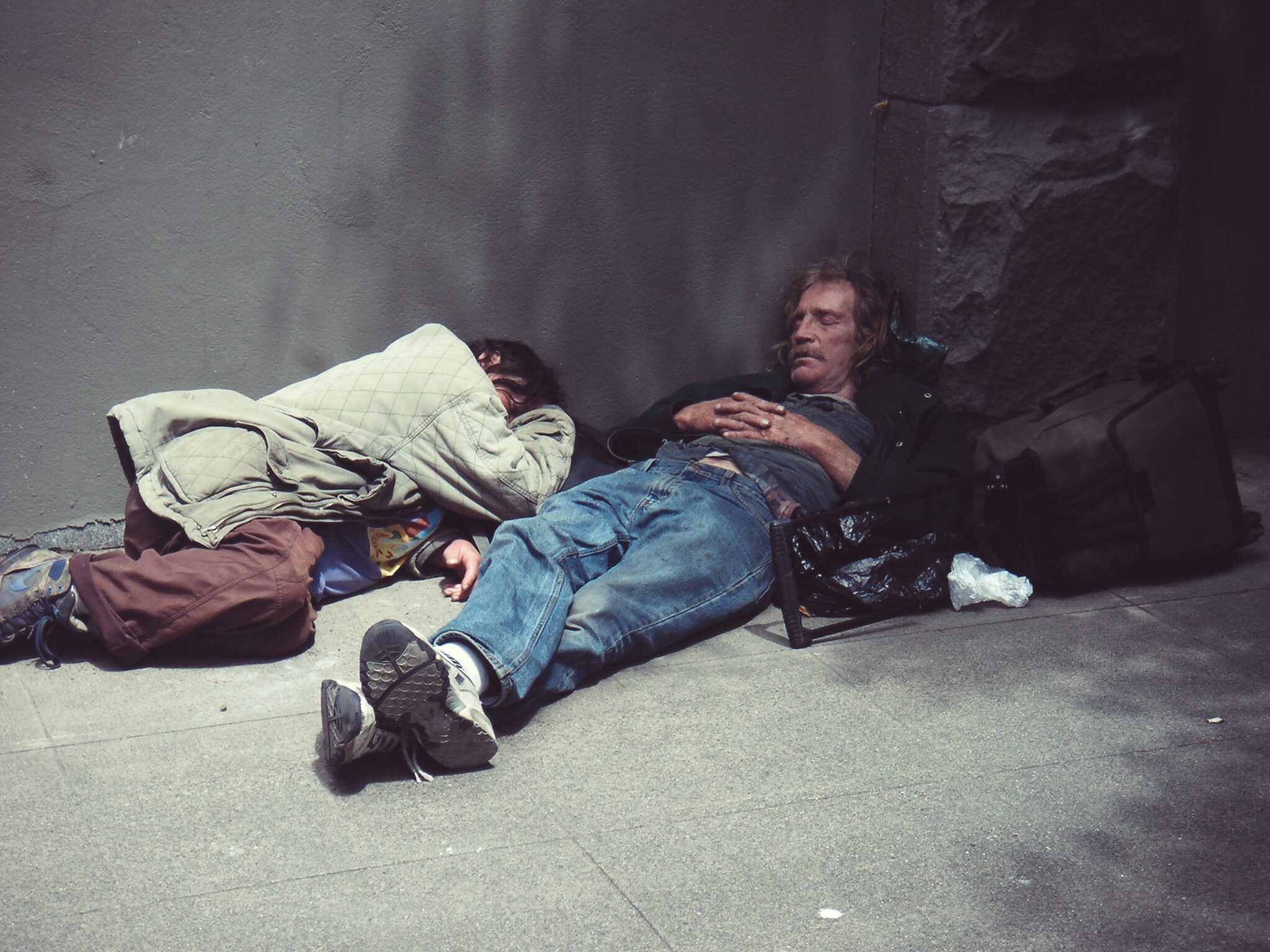 why blaming the homeless makes people feel better crosscut