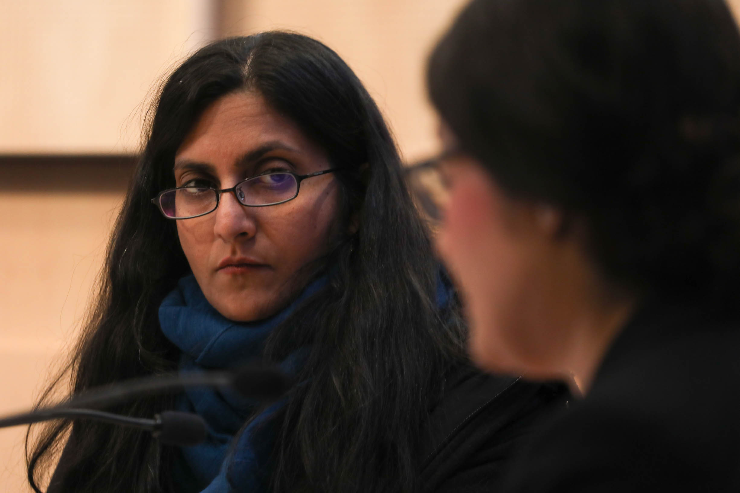 Murray, Clark, Sawant Stand for Gender Equity in Seattle