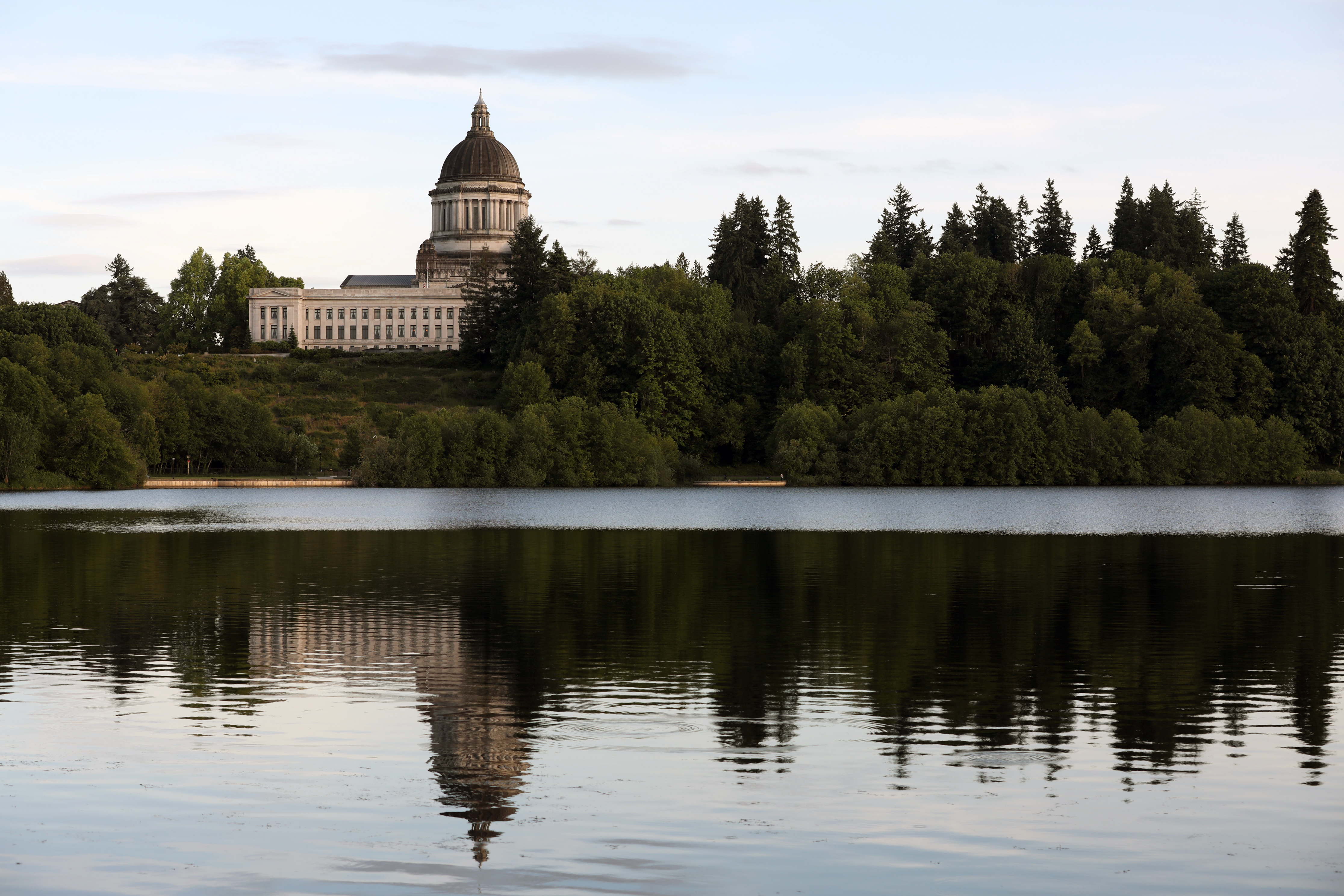 Olympia Capitol
