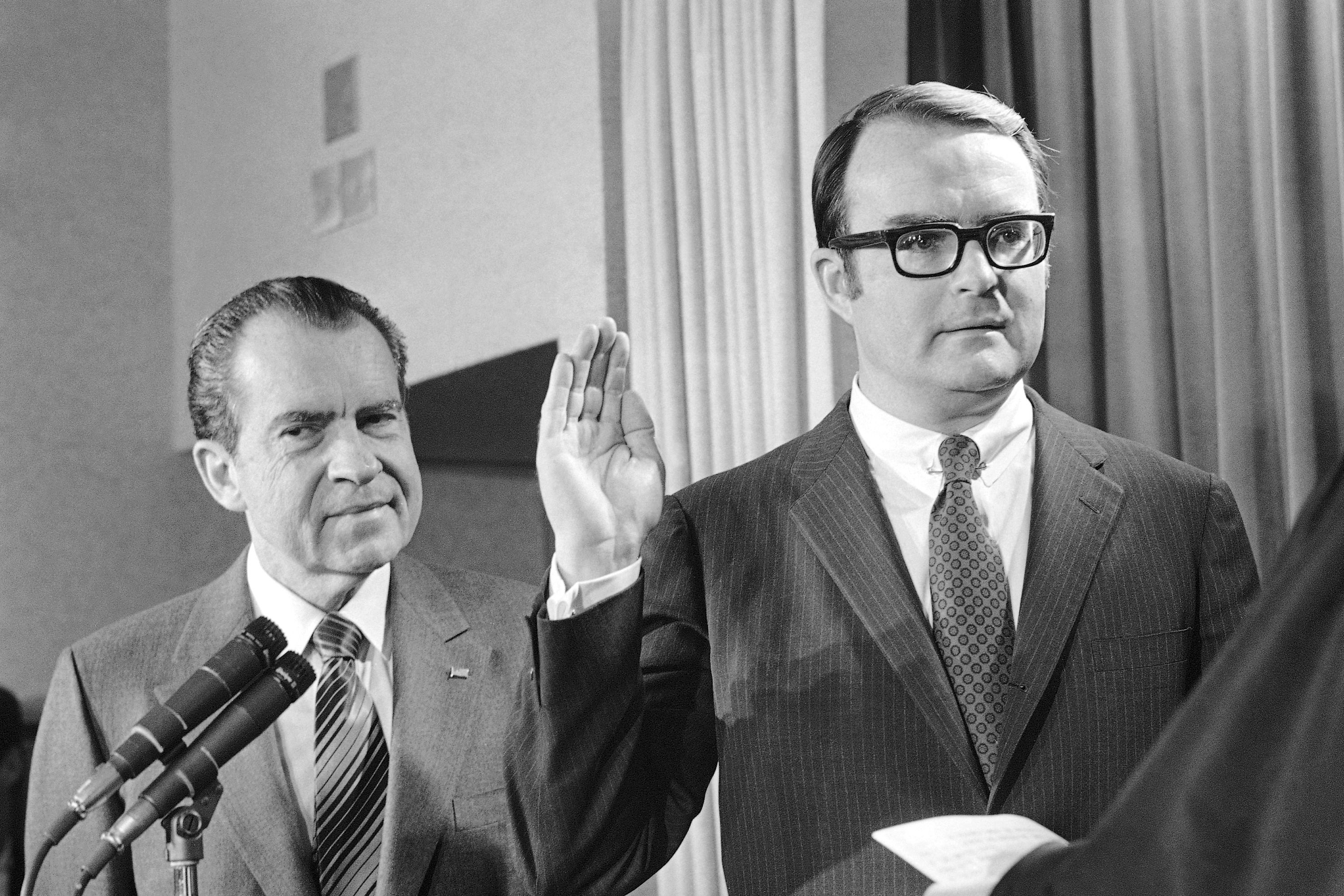 bill ruckelshaus watergate and me crosscut