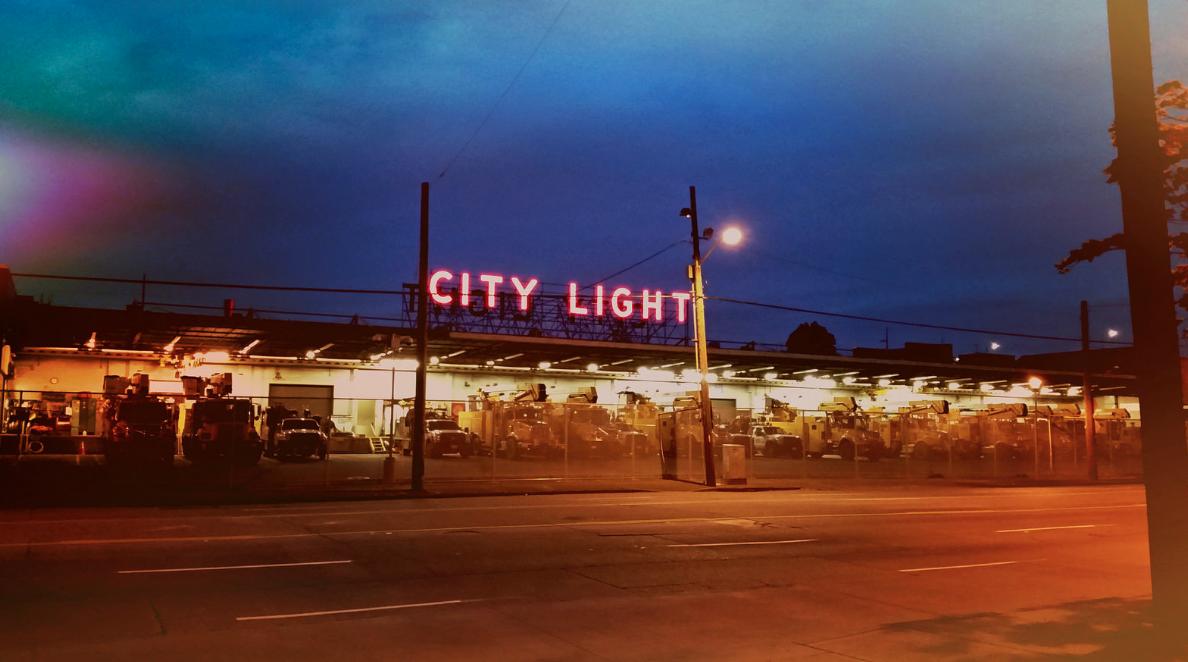 Marvelous Seattle City Light Building Images