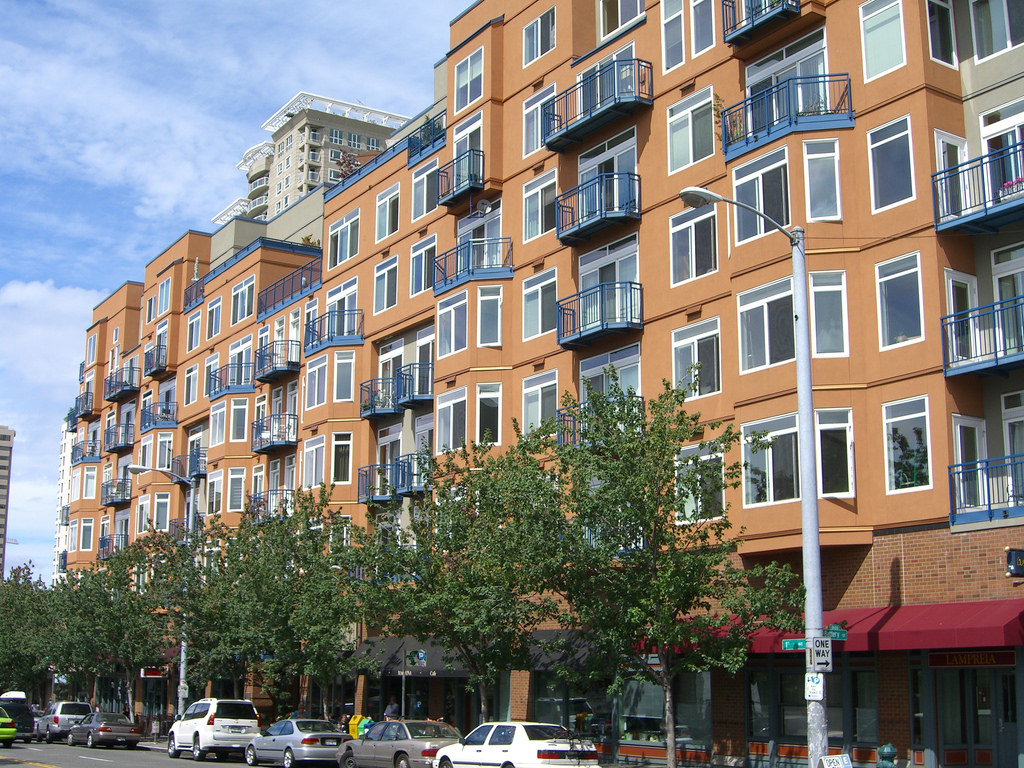 Seattle steps up defenses against housing discrimination ...