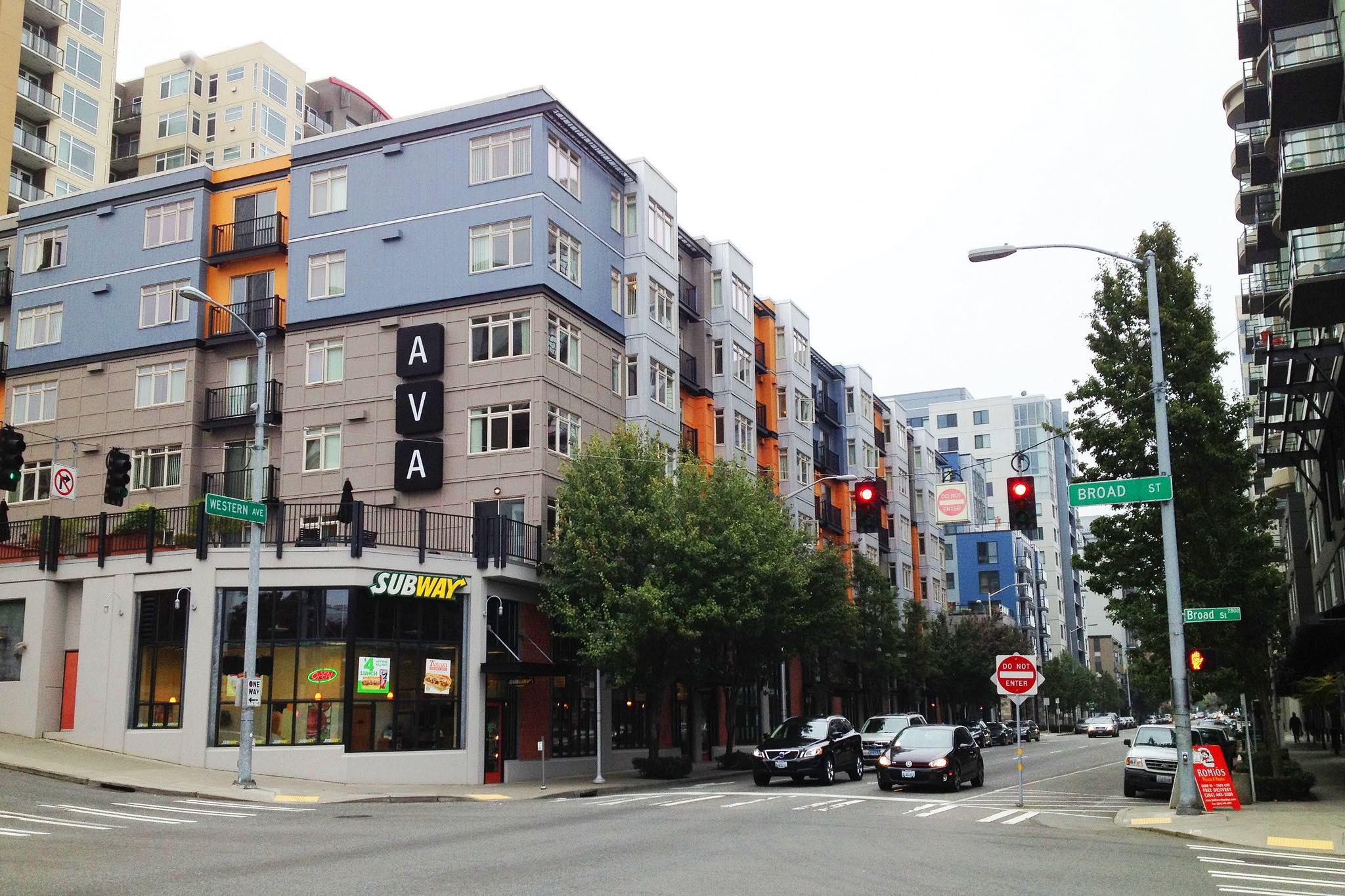 Housing report leak: too tempting not to look | Crosscut
