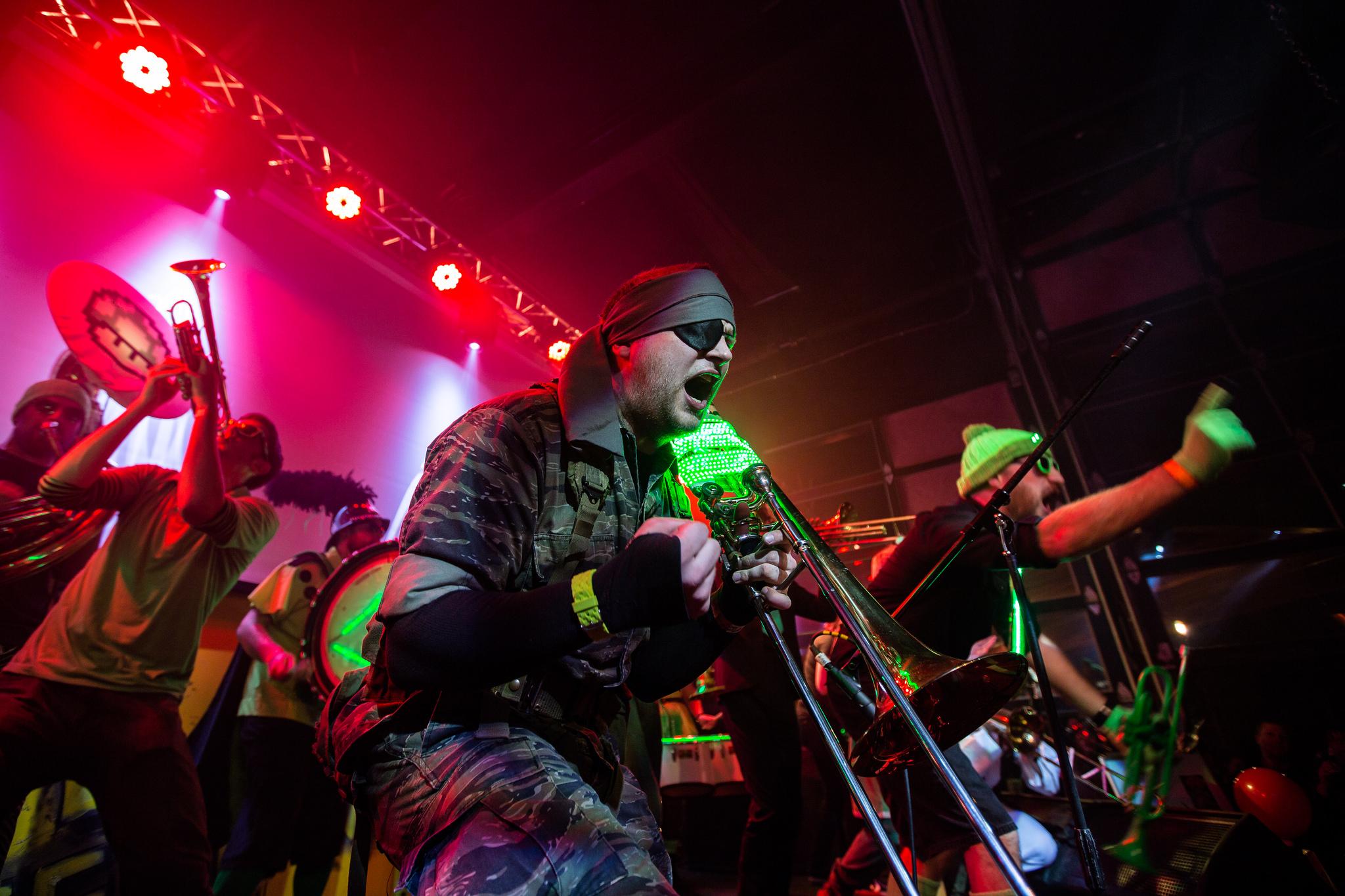 Seattle musicians grab Portland idea to seek fair treatment