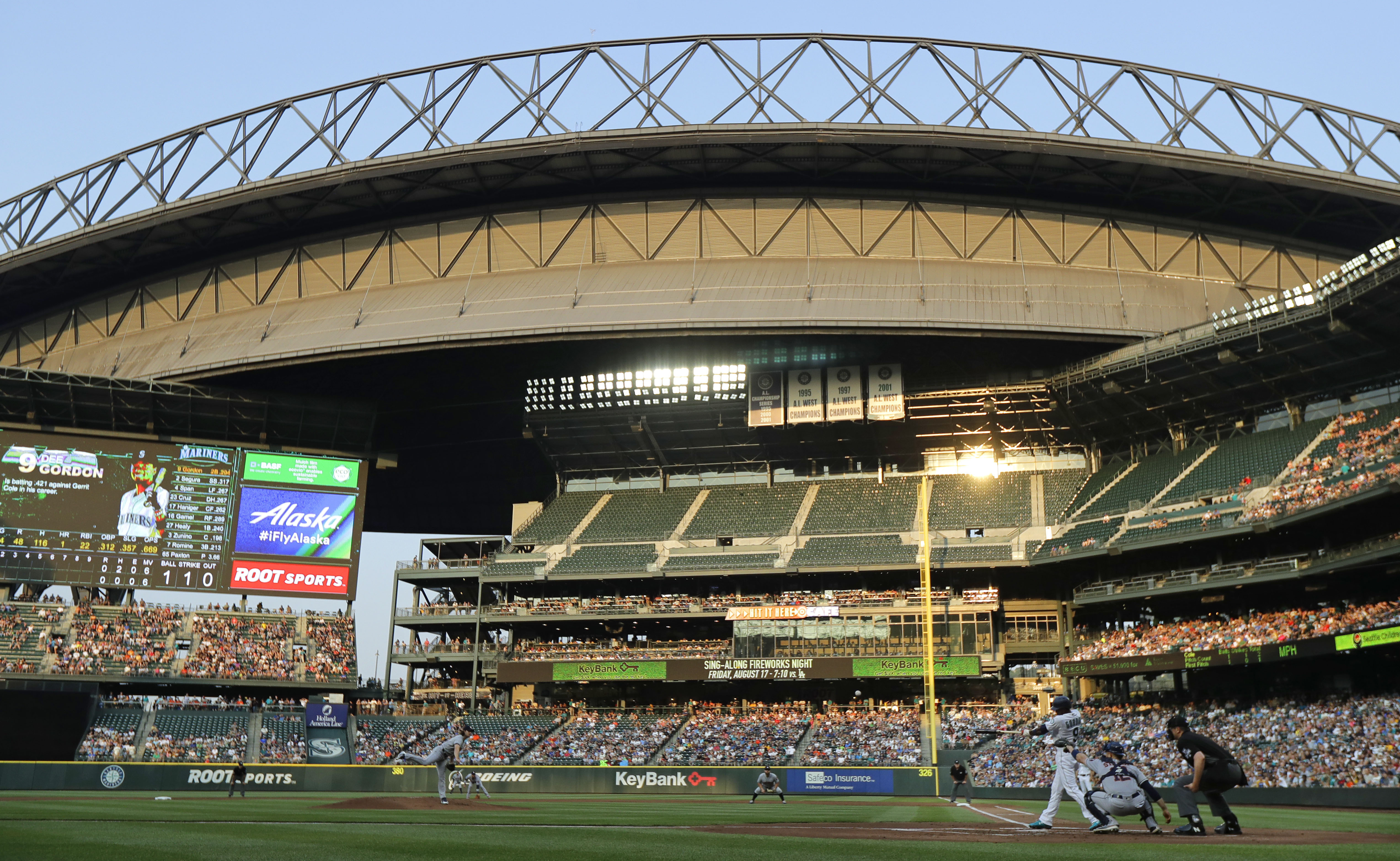 Group pushes ballot measure to repeal Safeco funding | Crosscut