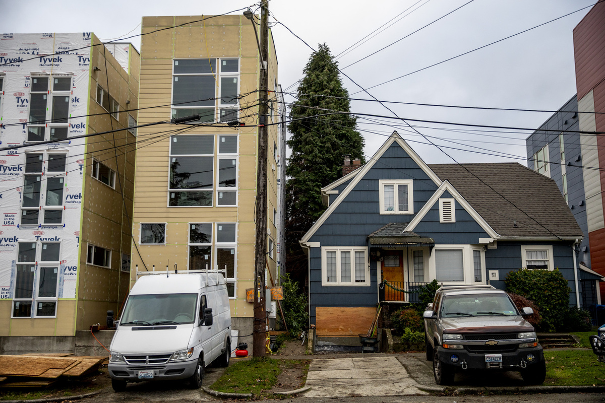 How Seattle can slow gentrification — and why it must