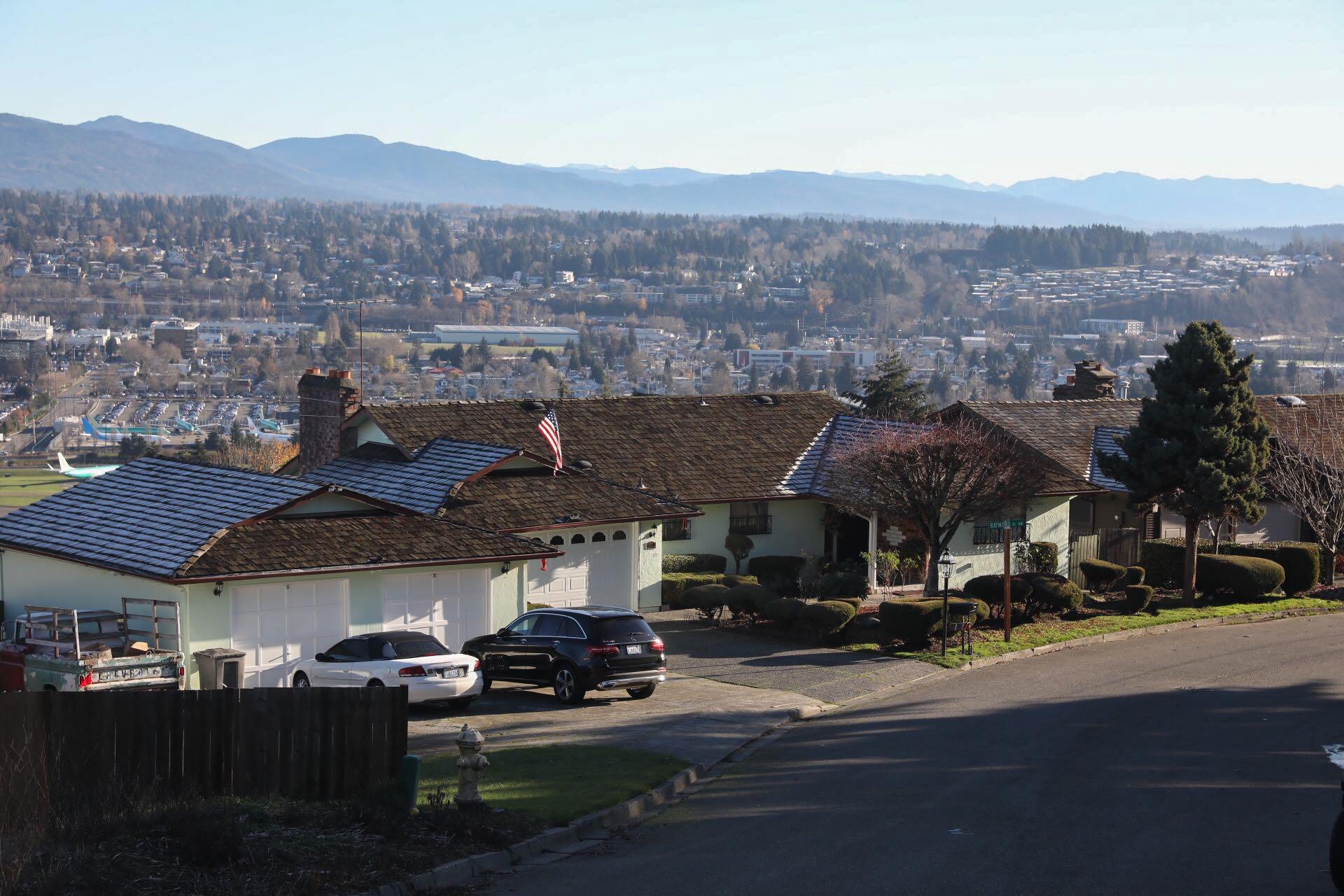 Facing High Housing Prices Renton Pushes Backyard Cottages Crosscut
