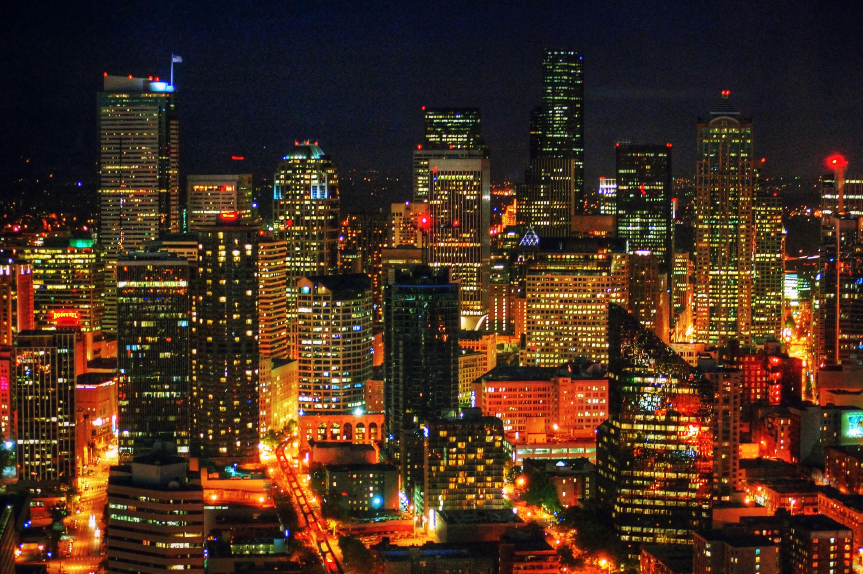 Khám phá các địa điểm du lịch nổi tiếng tại Seattle - Mỹ - 228834