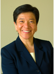 Justice Mary Yu