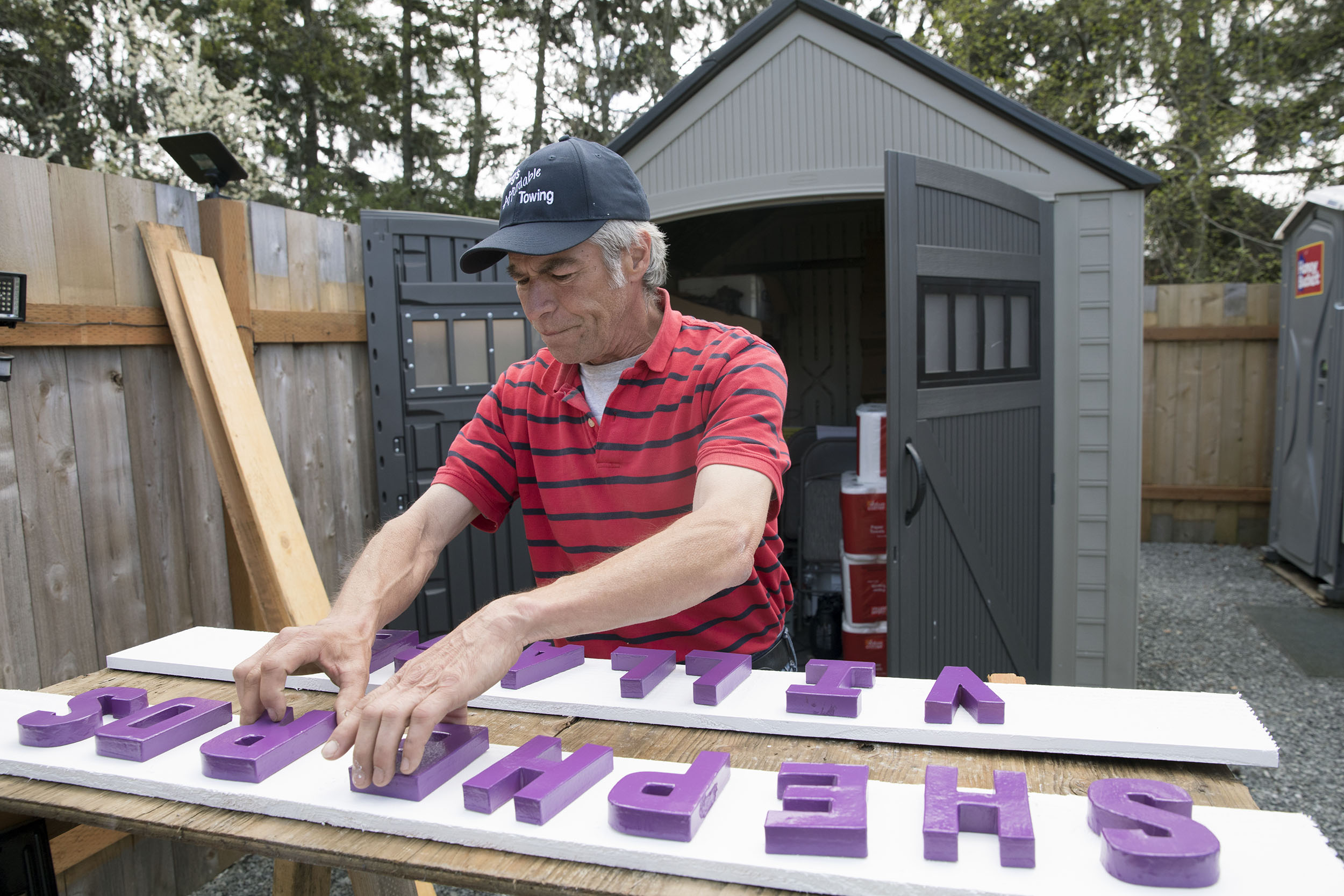 Lynnwood uses disaster shelters for the homeless. Could Seattle?