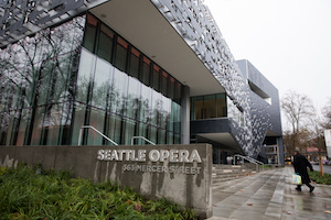 Seattle Opera Center