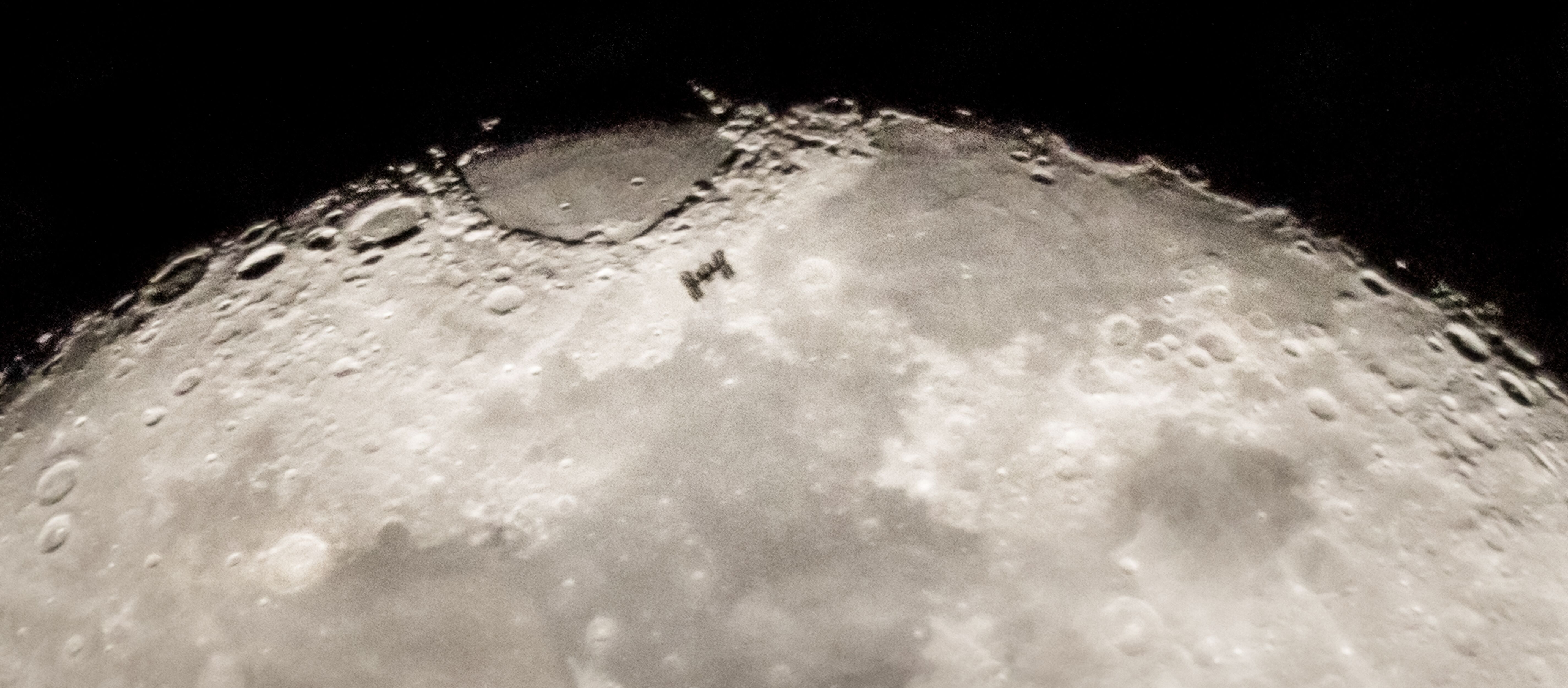 How do you map the moon? | Crosscut