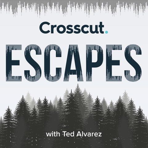 Cover art for Crosscut Escapes