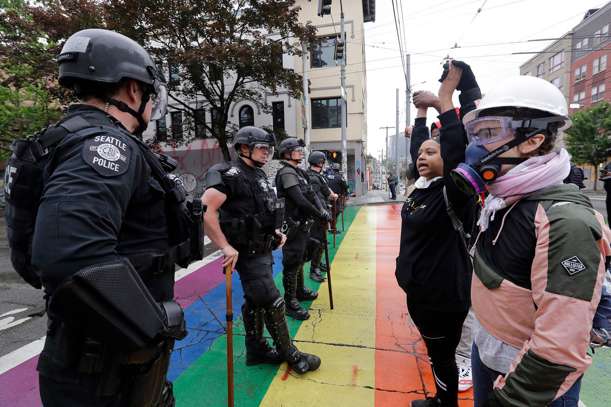 crosscut.com: Durkan, Seattle police, and the undermining of civil liberties