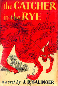 why j d salinger s catcher in the rye still provokes book bans