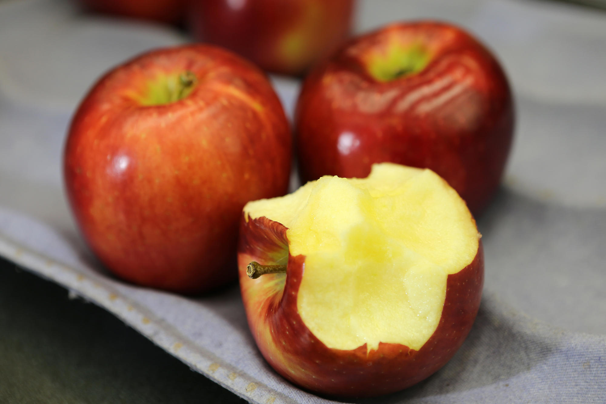 Washington's new apple could be an industry game-changer