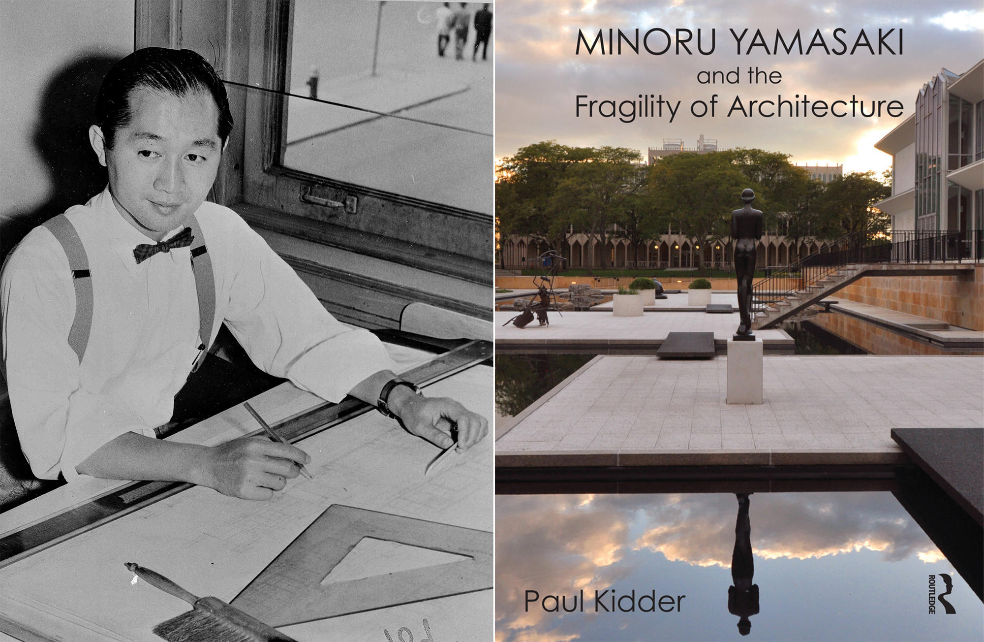crosscut.com: Remembering the Seattle architect who built the World Trade Center