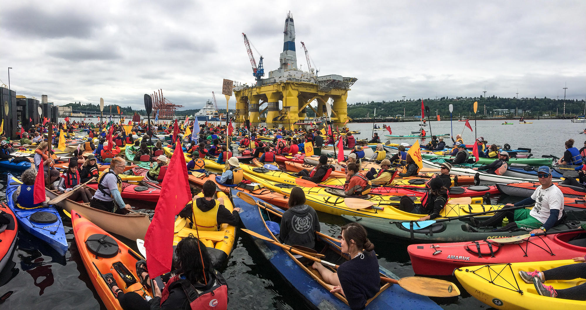 crosscut.com: How Cascadia's climate activists fought off fossil fuels and succeeded