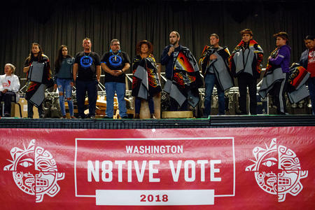 A voter guide for Washington's 2018 midterm election