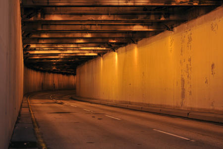 Battery Street Tunnel
