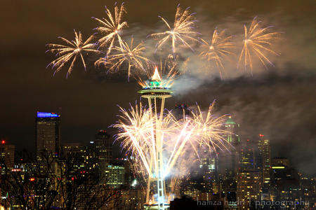 space-needle-fireworks
