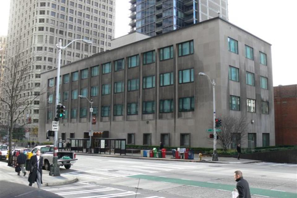 The fight for Seattle's Federal Reserve bank | Crosscut