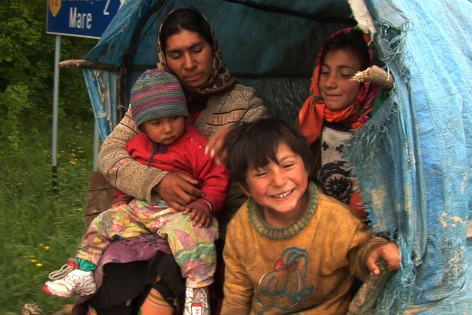 Despite free borders, Roma (Gypsies) are still Europe's outcasts