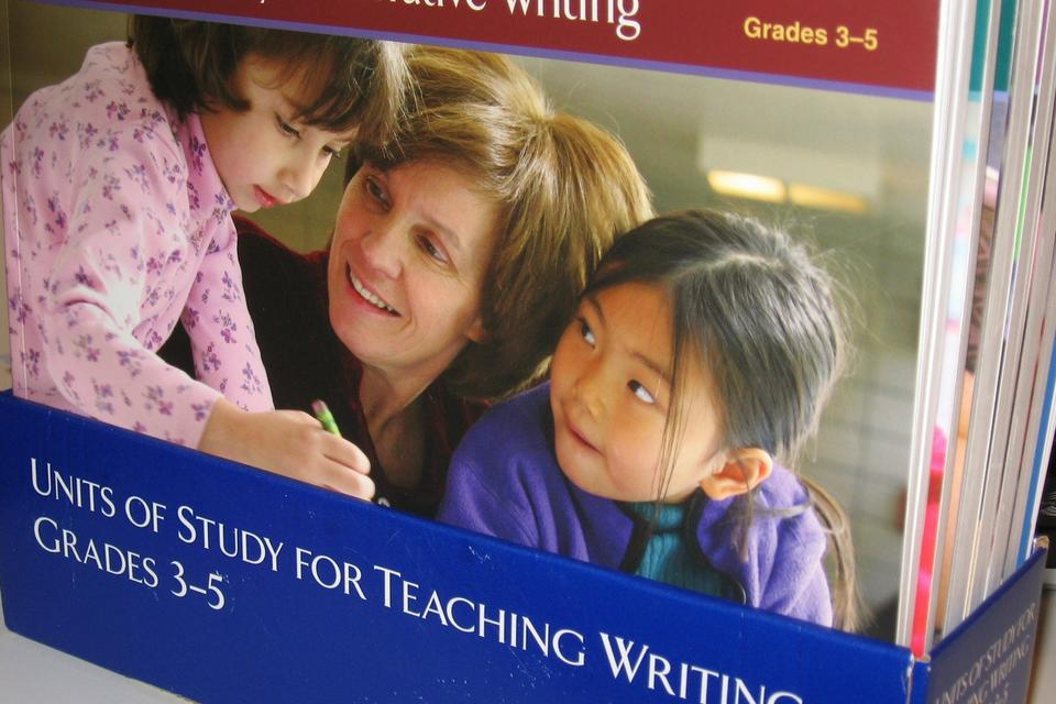 Best Of 2010 Is Seattle S Writing Curriculum Too Regimented