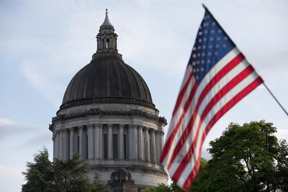 In Olympia, lawmakers see the finish line | Crosscut