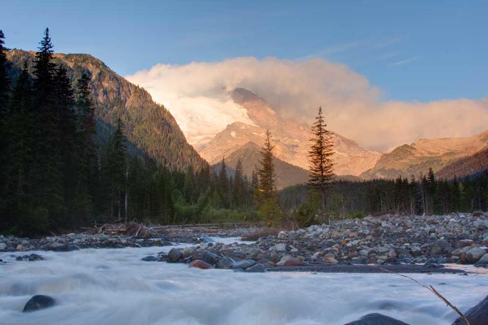 Washington's White River, 8th most endangered in the land