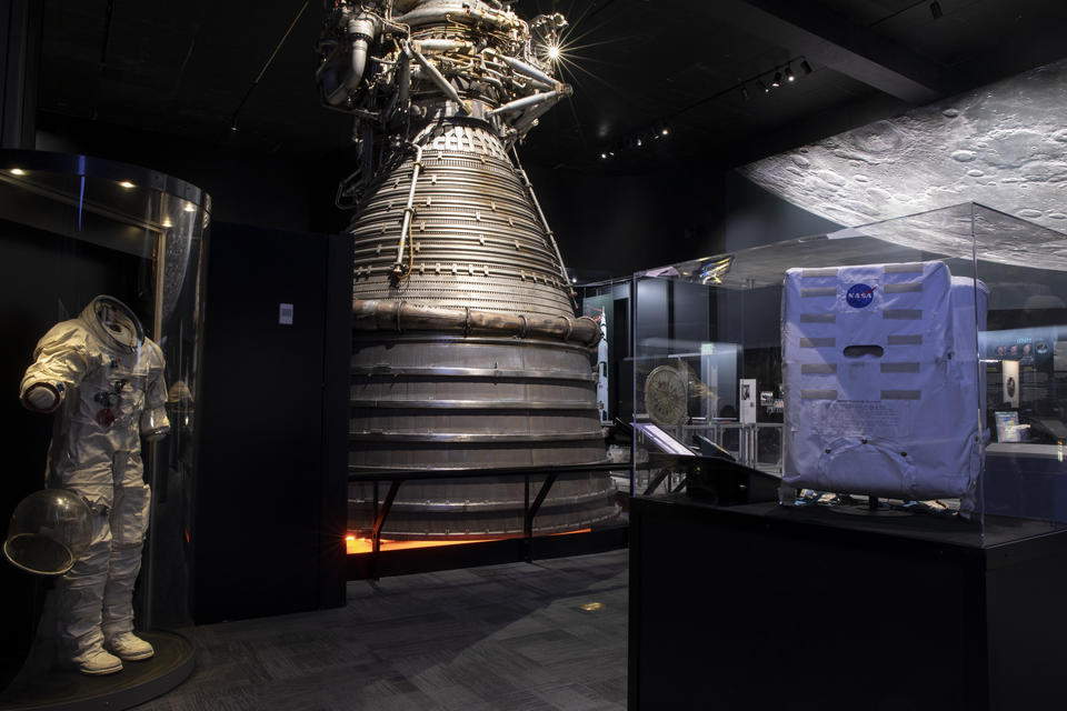 The Pacific Northwest's enduring influence on space exploration