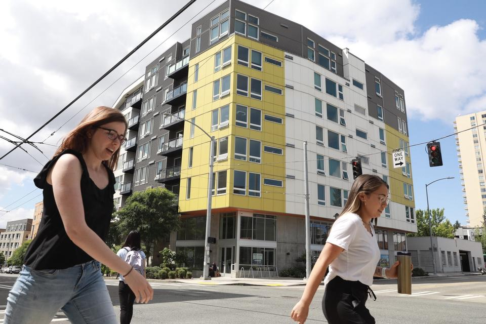 Durkan proposes $50M for homeless housing, renewed tax