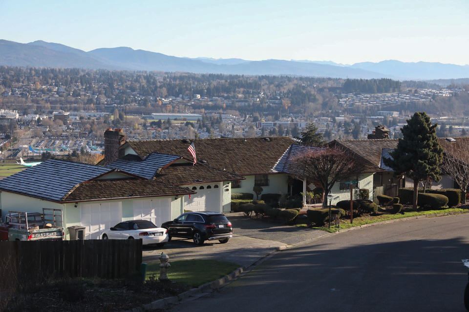 houses in renton