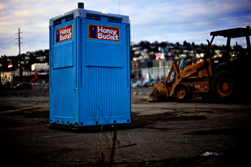 King County Metro's bathroom reform: Constipated or